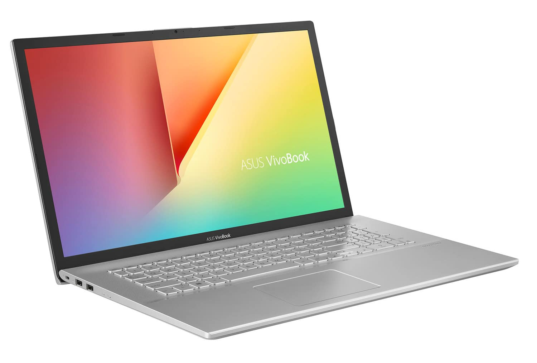 """Asus S712FB-BX002T, PC portable 17"""" polyvalent léger (879€)"""