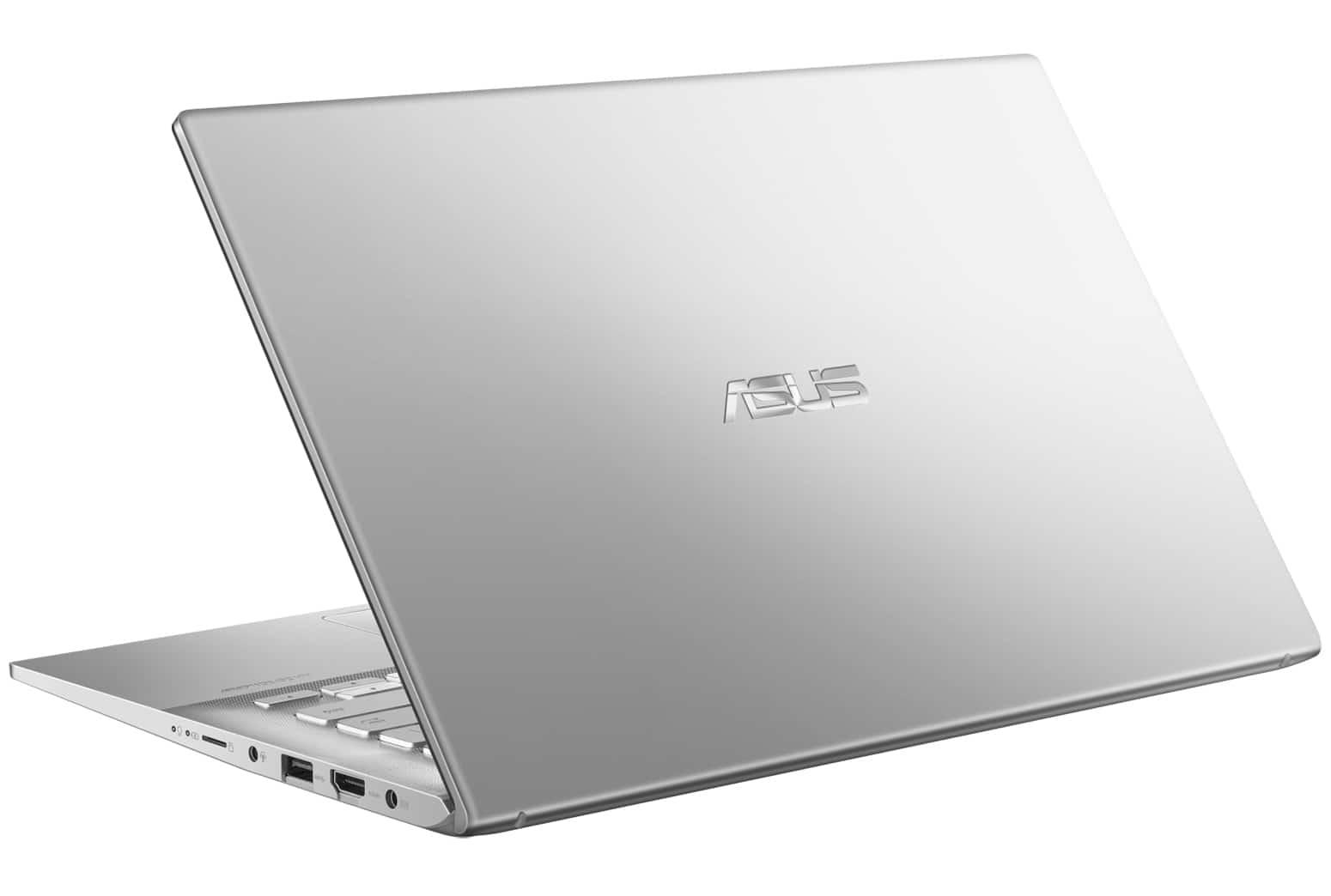 "Asus S412DK-EK014T, ultrabook 14"" design Radeon RX540 (559€)"