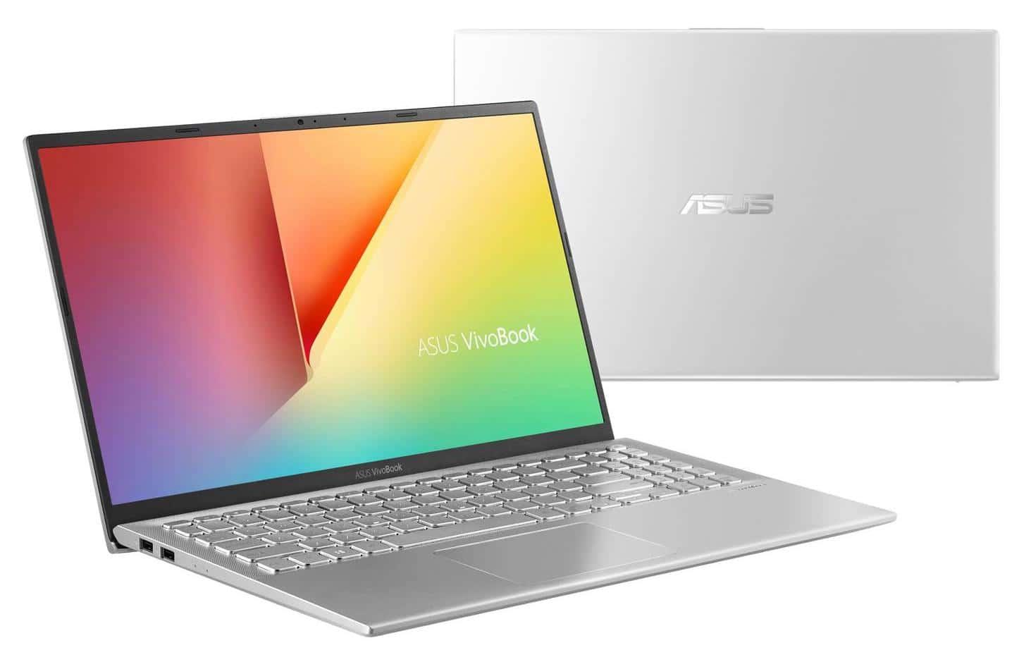 """Asus S512FJ-EJ007T, ultrabook 15"""" rapide MX230 (799€)"""