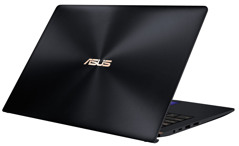 """Asus UX480FD-E1080T, ultrabook tactile 14"""" ScreenPad (1299€)"""