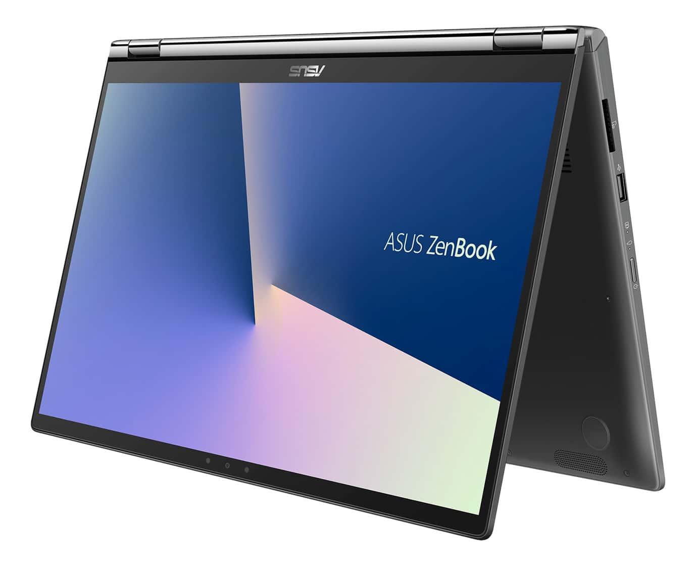 """Asus Zenbook UX562FD-EZ044T, 15"""" tablette GTX 2.2 To (1499€)"""