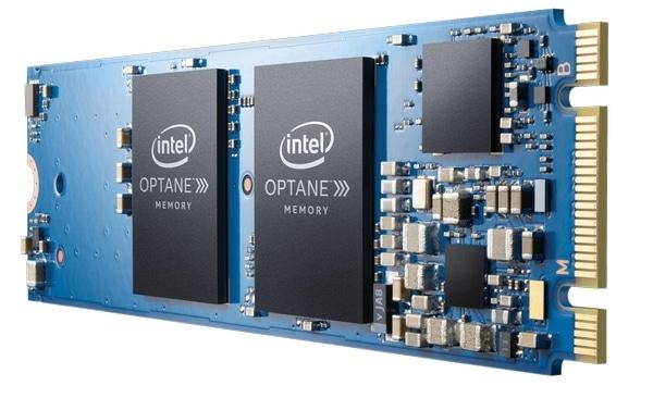 "<span class=""tagtitre"">Computex 2019 - </span>Intel M15, module M.2 Optane plus performant"