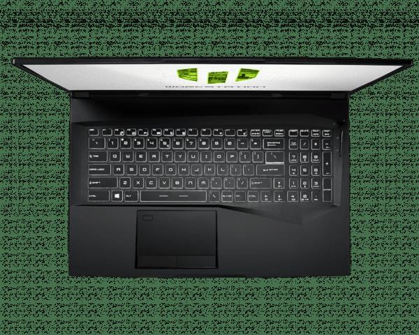 Computex 2019 MSI WE75