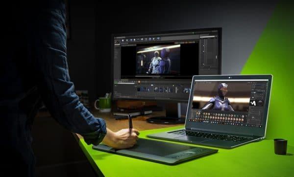 Computex 2019 NVIDIA RTX Studio Quadro