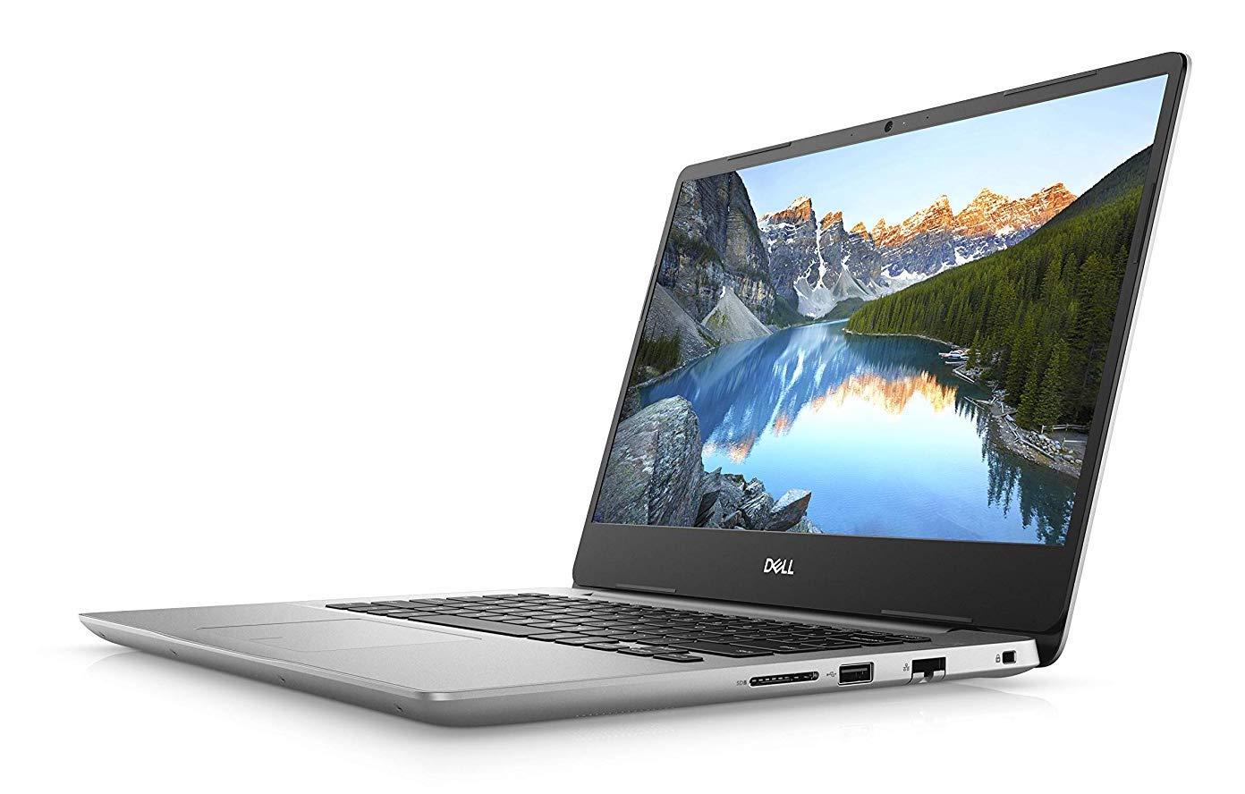 Dell Inspiron 14 5480, 14 pouces multimédia MX250 (779€)