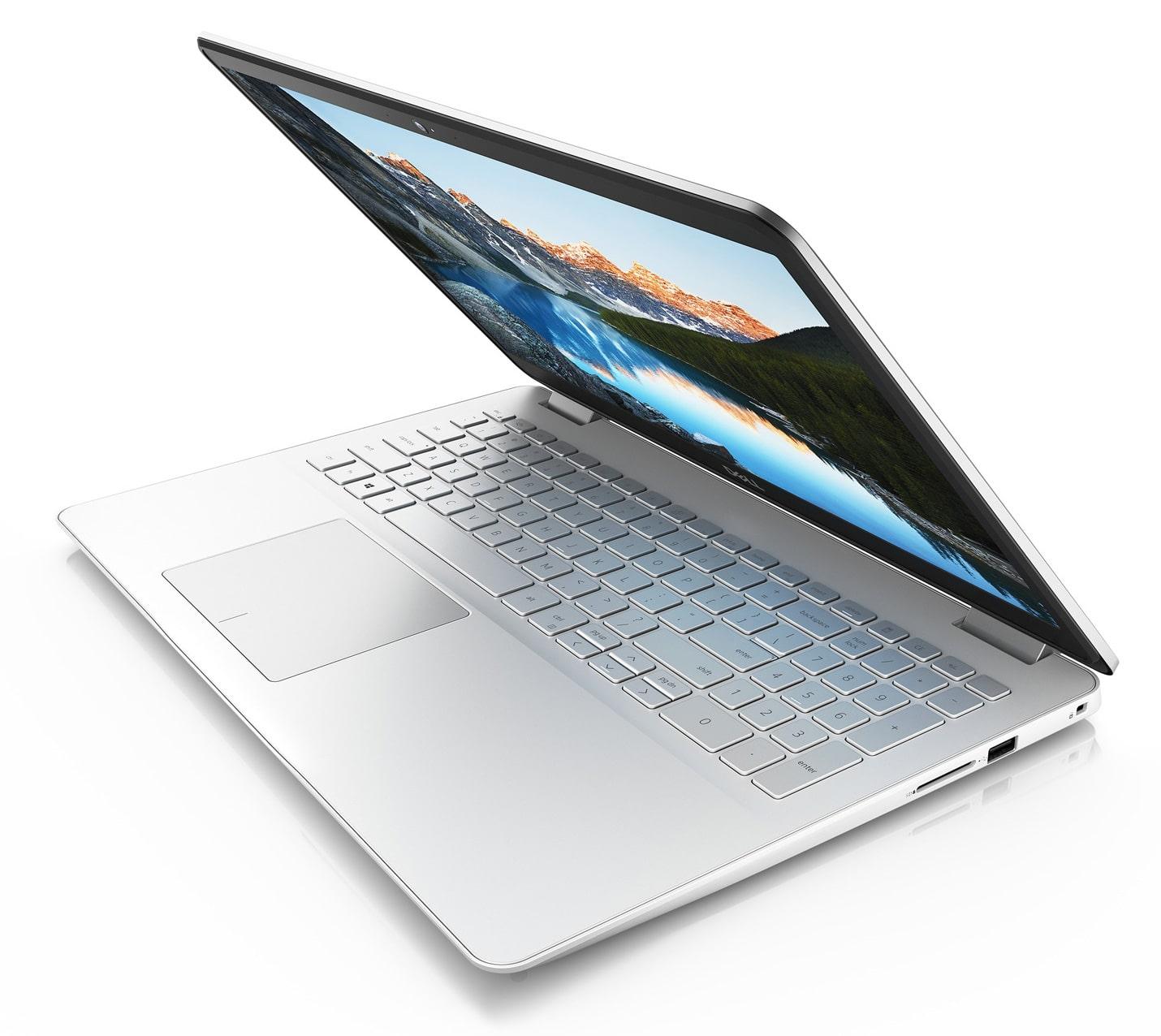 Revue de presse des tests publiés sur le Web (Dell Inspiron 15 5584)