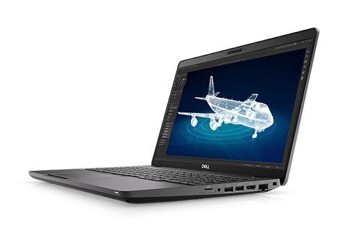 Dell Precision 3541
