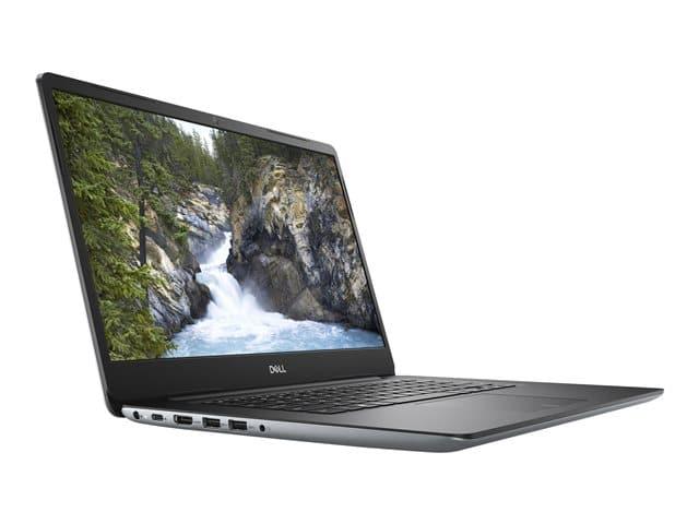 """Dell Vostro 15 5581, Ultrabook 15"""" Pro rapide et léger (759€)"""