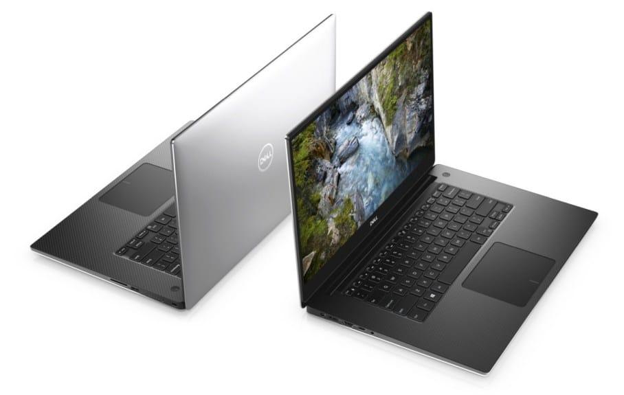 """Dell XPS 15 (7590), Ultrabook 15"""" gamer Octo i9 HK, GTX 1650 Turing"""