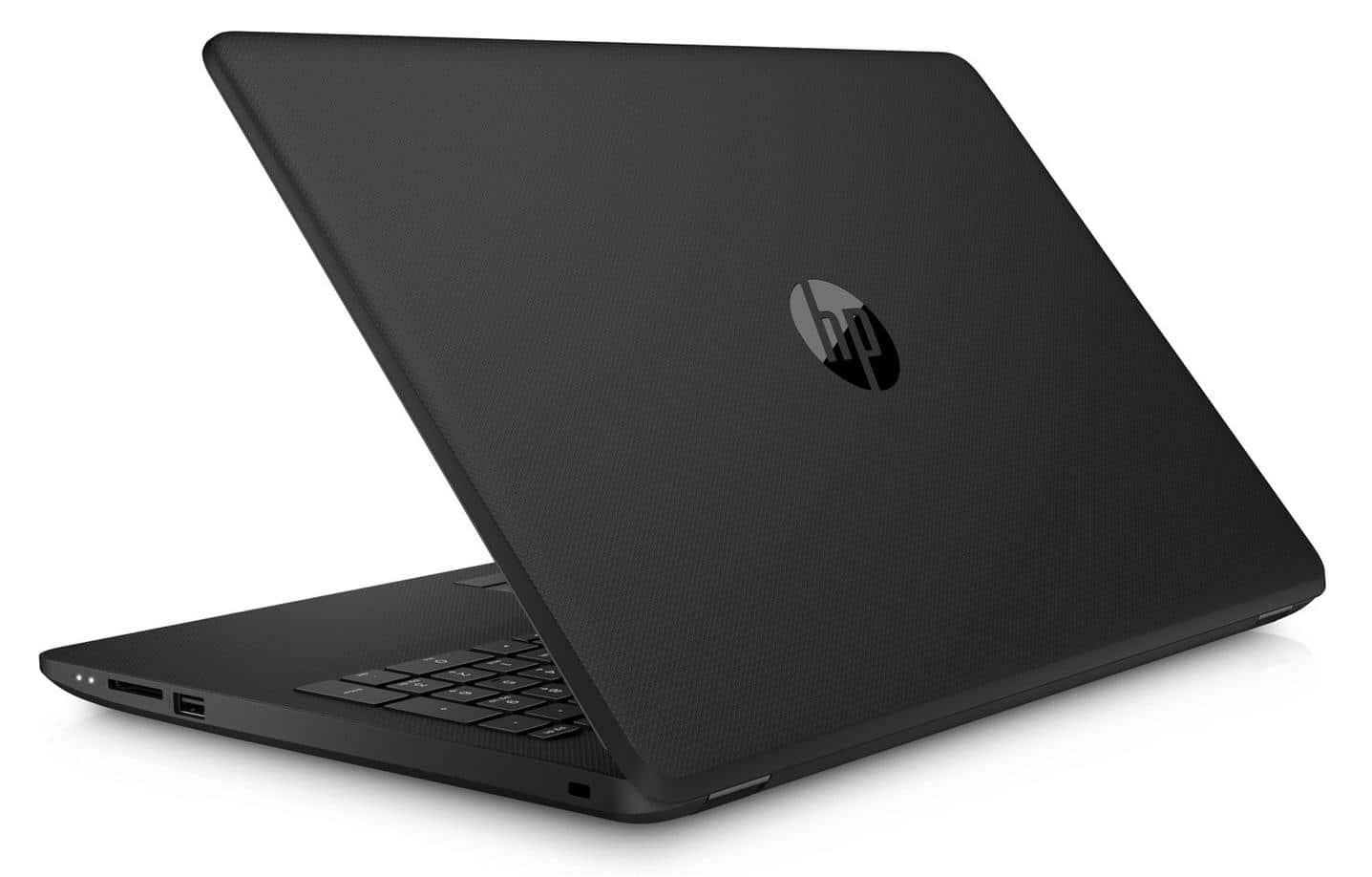 HP 15-da1021nf, PC 15 pouces bureautique SSD (399€)
