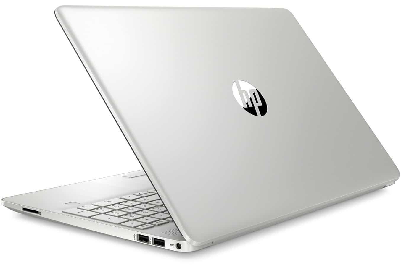 HP 15-dw0052nf, ultrabook 15 pouces multimédia IPS (588€)