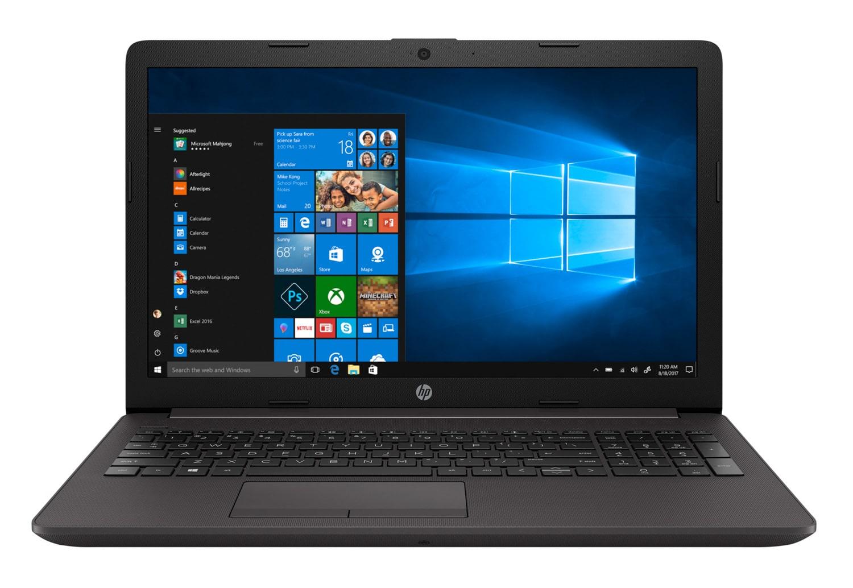 "HP 255 G7, PC portable 15"" noir gros stockage graveur DVD (392€)"