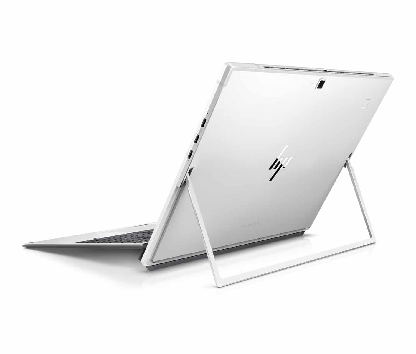 "HP Elite x2 G4, Ultrabook 13""/Tablette Quad Core 4G, Thunderbolt Wi-Fi ax"