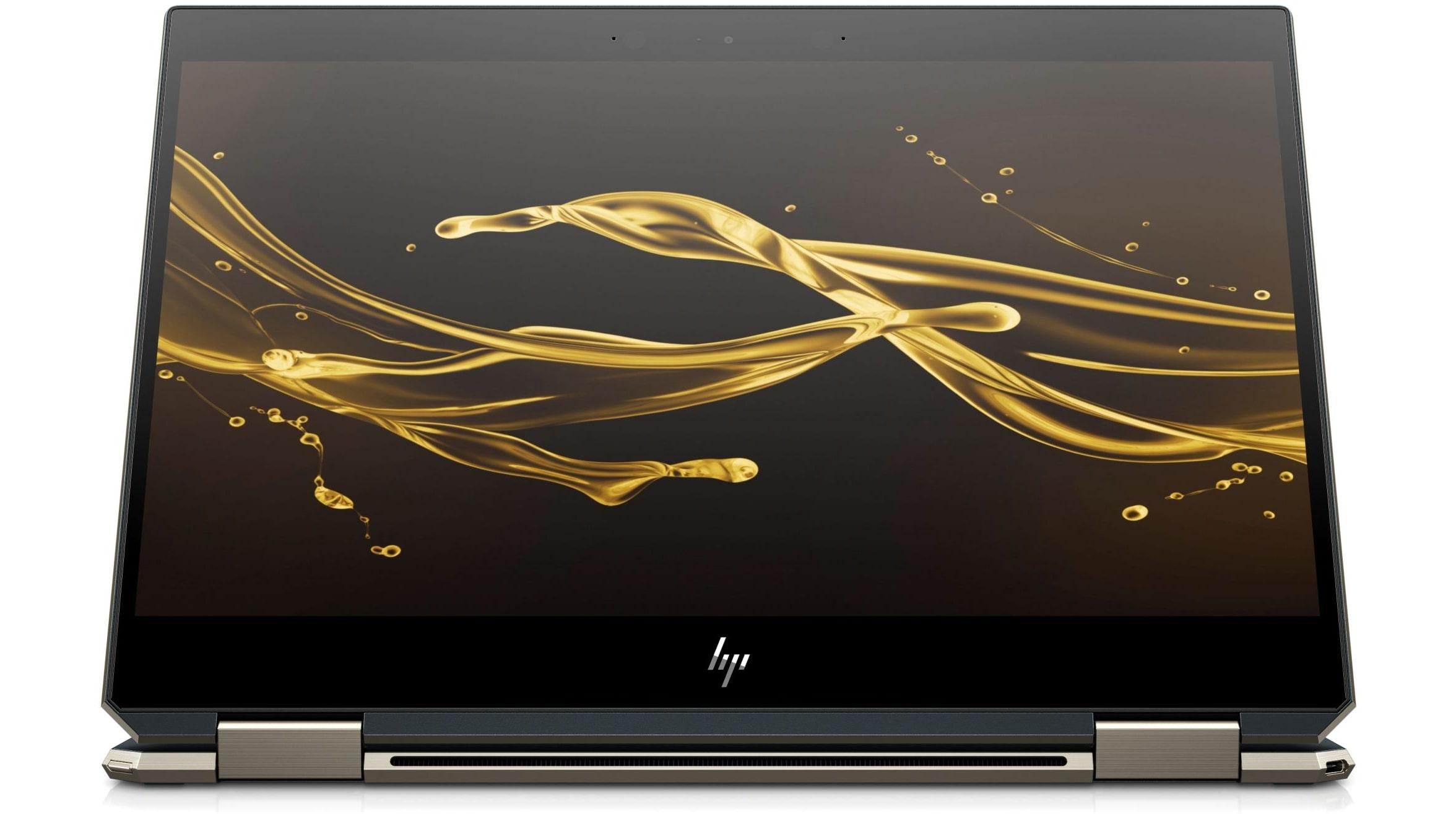 """HP Spectre x360 13-ap0006nf, ultra 13"""" tablette TB3 (999€)"""