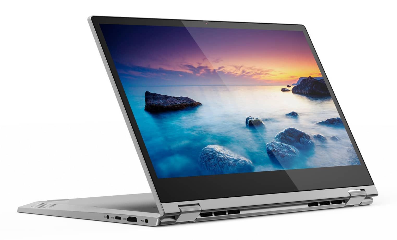 "Lenovo IdeaPad C340-14IWL, tablette tactile 14"" rapide (1019€)"