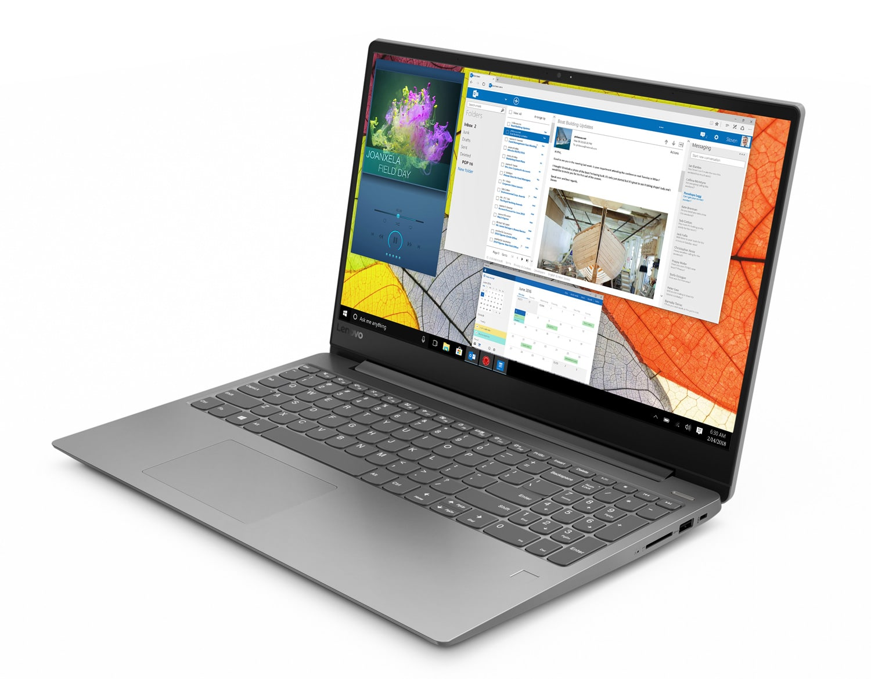 "Lenovo IdeaPad 330S-15ARR, PC portable 15"" polyvalent (639€)"