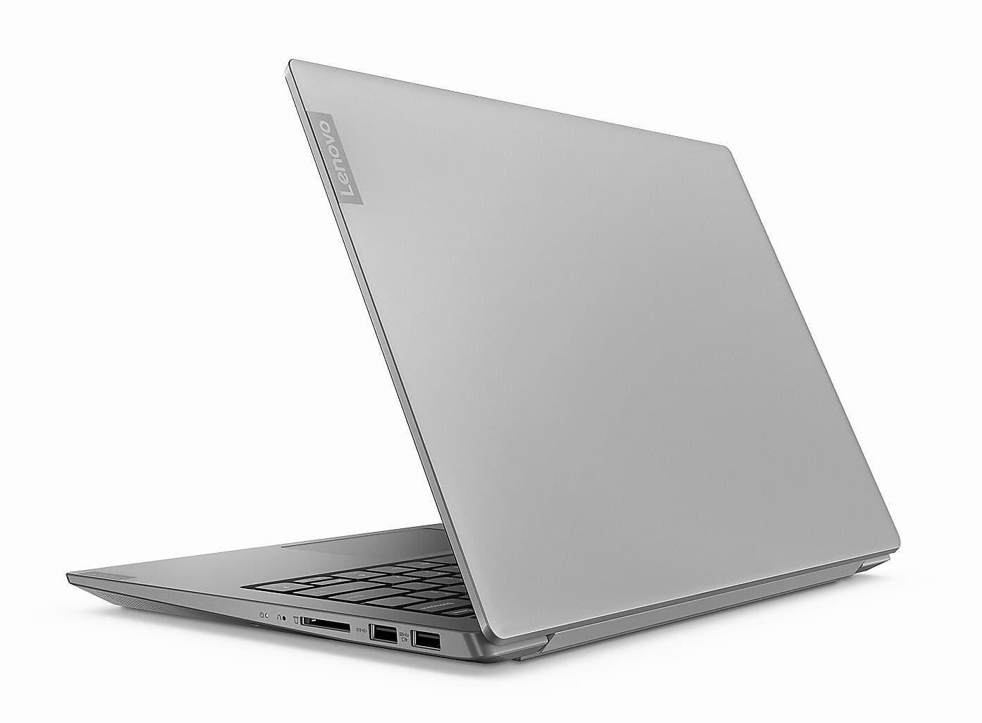 "Lenovo IdeaPad S340-14IWL-492, Ultra 14"" rapide léger (999€)"