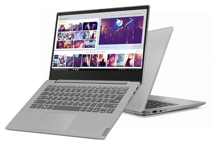 Revue de presse des tests publiés sur le Web (Lenovo IdeaPad S340-14IWL)