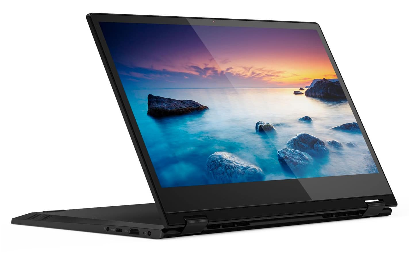 "Lenovo Ideapad C340-14IWL, ultrabook 14"" tablette tactile (637€)"