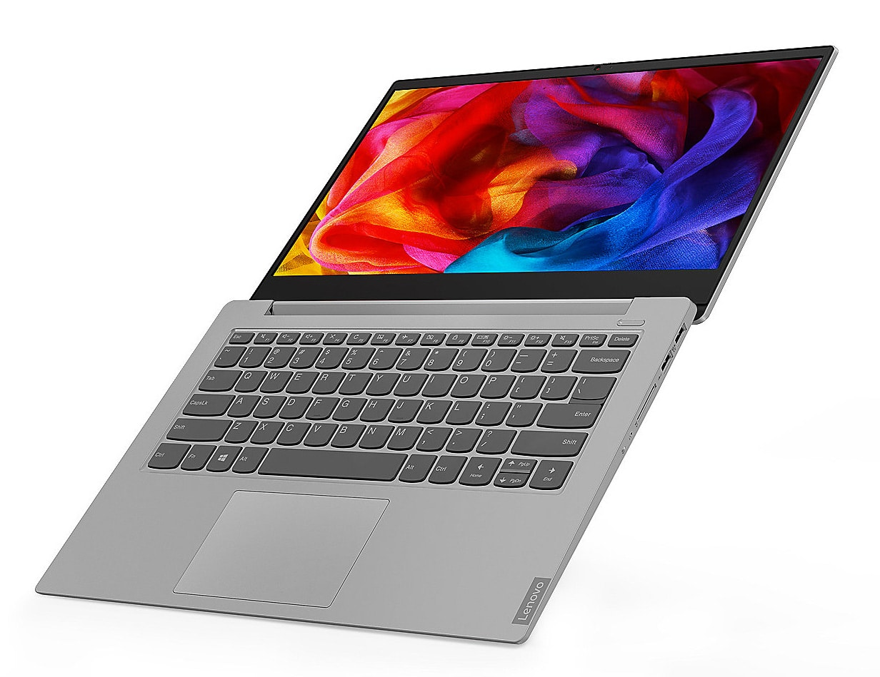 "Lenovo Ideapad S340-14IWL, ultrabook 14"" bureautique (499€)"