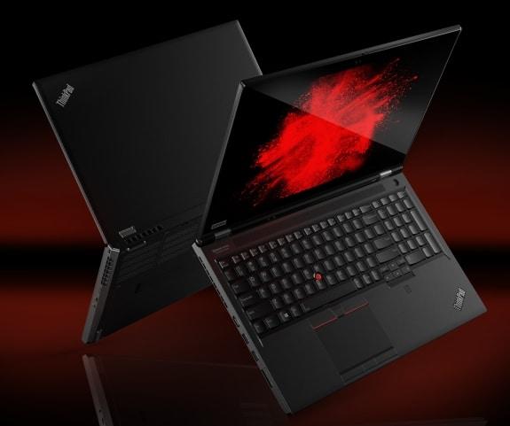 Lenovo ThinkPad P53