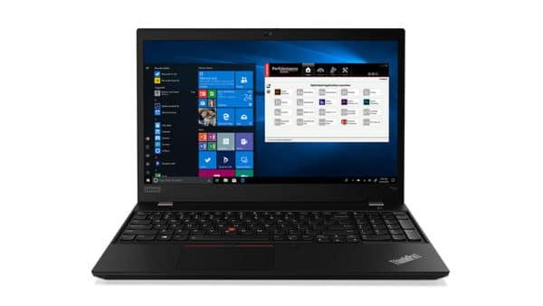 Lenovo ThinkPad P53s