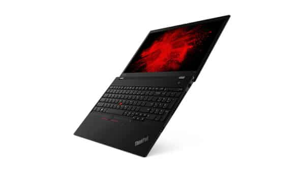 Lenovo ThinkPad P53s