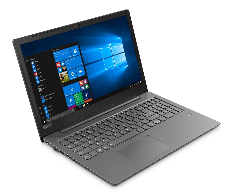 "Lenovo V330-15IKB, PC portable 15"" Pro Turbo DVD rapide (632€)"