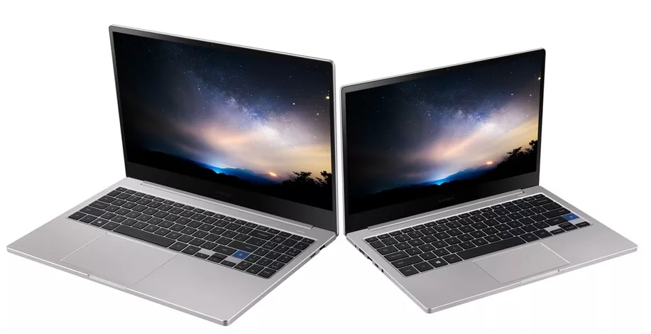 Samsung Notebook 7 et Notebook 7 Force, Ultrabooks MX250/GTX 1650