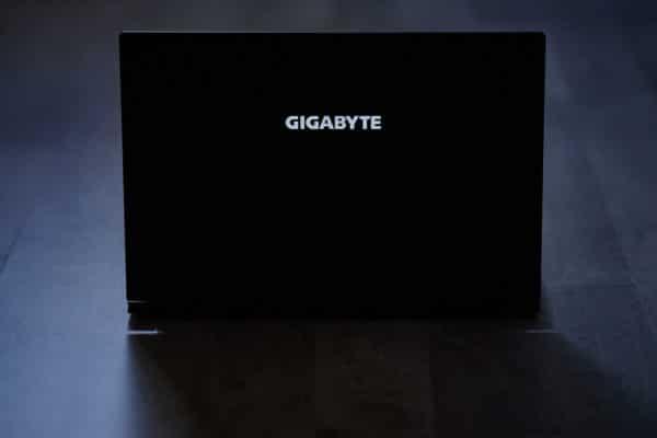 Test Gigabyte Aero 15 Classic-SA
