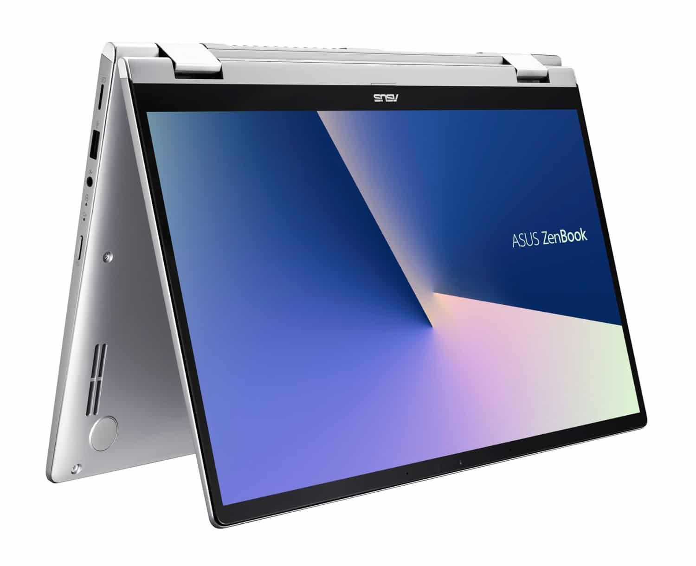 "Asus Zenbook Flip UM462DA-AI027T, 14"" tablette AMD (799€)"