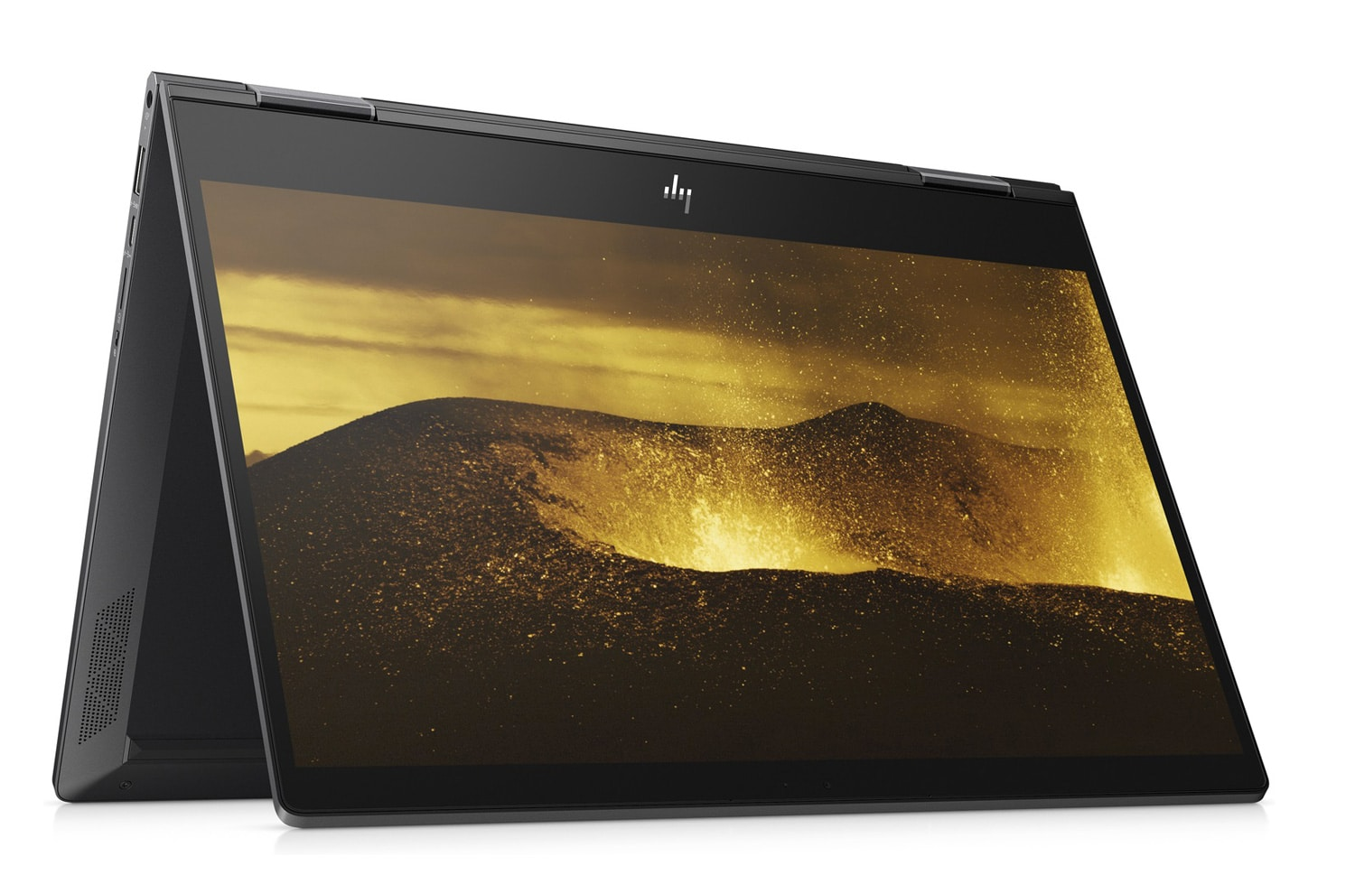 HP Envy x360 13-ar0002nf, 13 pouces Tablette AMD (722€)