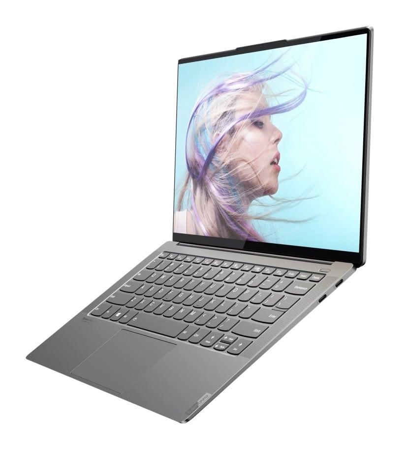 "Lenovo Yoga S940-14IWL, ultrabook 14"" 4K HDR pro (2321€)"