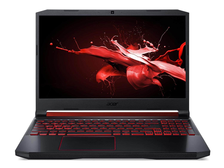 Acer Nitro AN515-54-51Y2, 15 pouces joueurs SSD 512 (999€)
