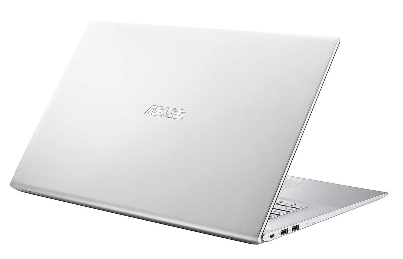 """Asus P1701FB-AU178R, PC 17"""" fin Pro SSD 512 Go (989€)"""