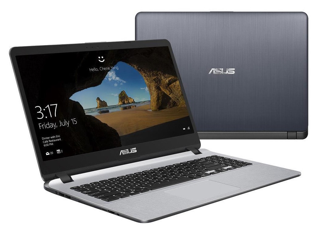 "Asus R507UF-EJ419T, PC portable 15"" multimédia (789€)"