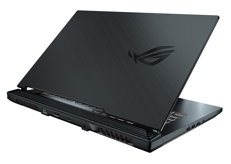 """Asus G531GU-AL022T, PC 15"""" 120Hz gamer NumPad (1449€)"""