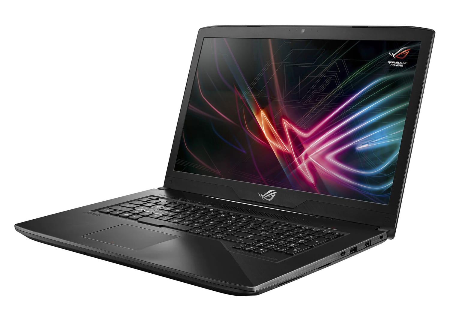 Asus GL703GE-EE215T, PC gamer 17 pouces rapide (1099€)