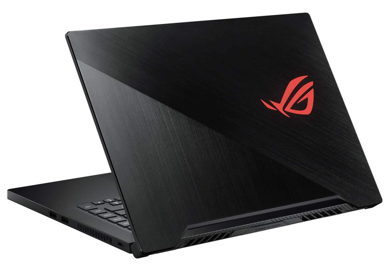 "Asus Zephyrus GA532DU-AL025T, PC gamer fin 15"" (1299€)"
