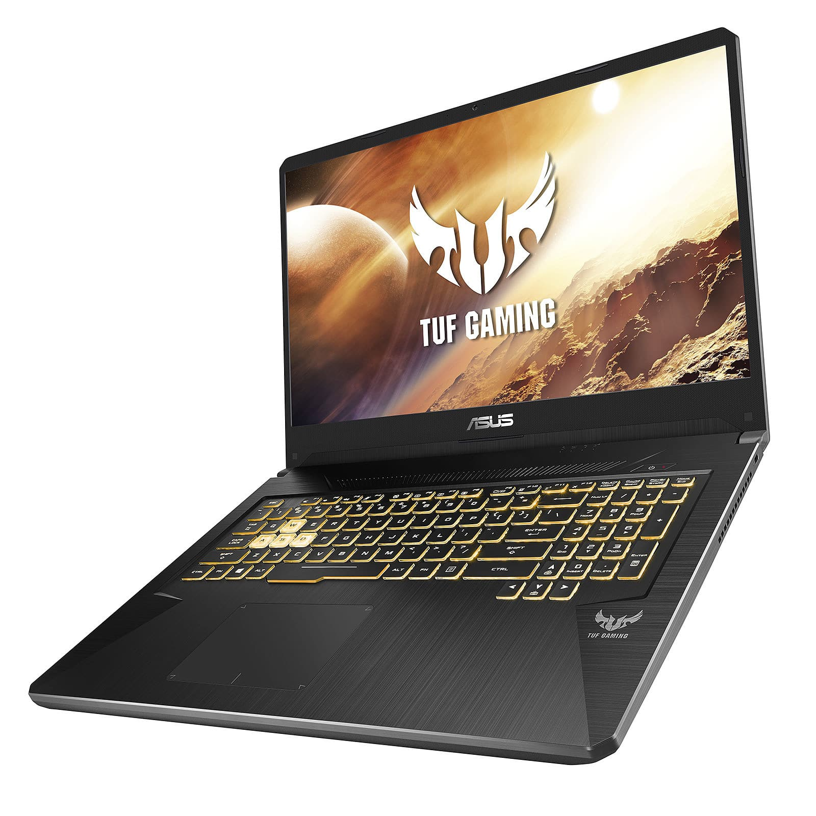 "Asus TUF 765DU-AU047T, 17"" gamer borderless (1234€)"