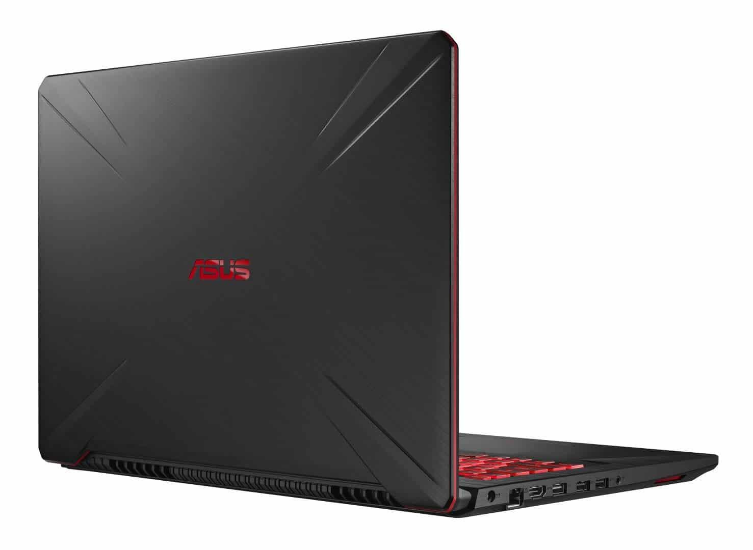 Asus TUF705GD-EW081T, PC 17 pouces joueurs (799€)