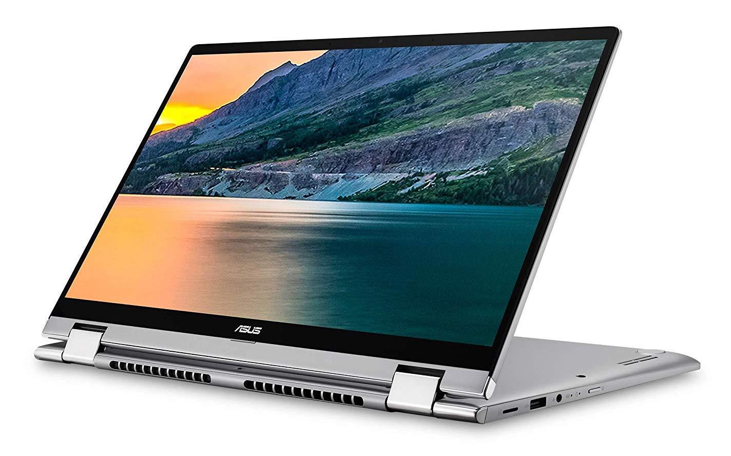 "Asus Zenbook UM462DA-AI028T, 14"" tablette Numpad (699€)"