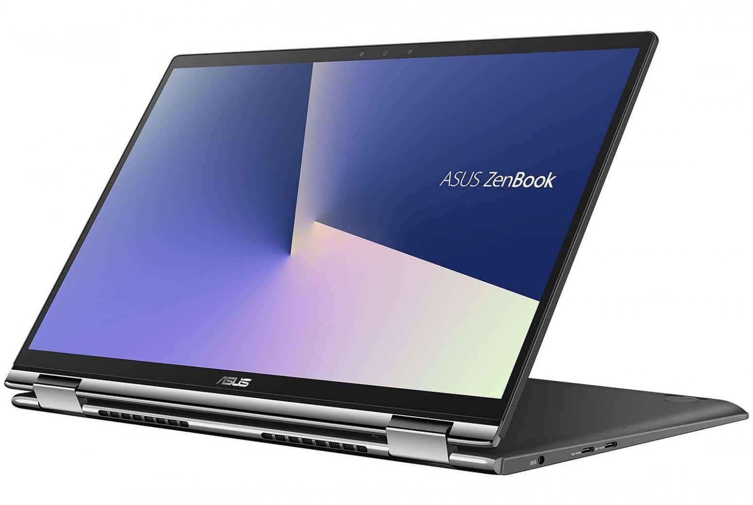 "Asus Zenbook UX362FA-EL249R, 13"" tablette tactile Pro (1219€)"
