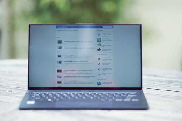 Promos PC portables : notre sélection des meilleures offres ...