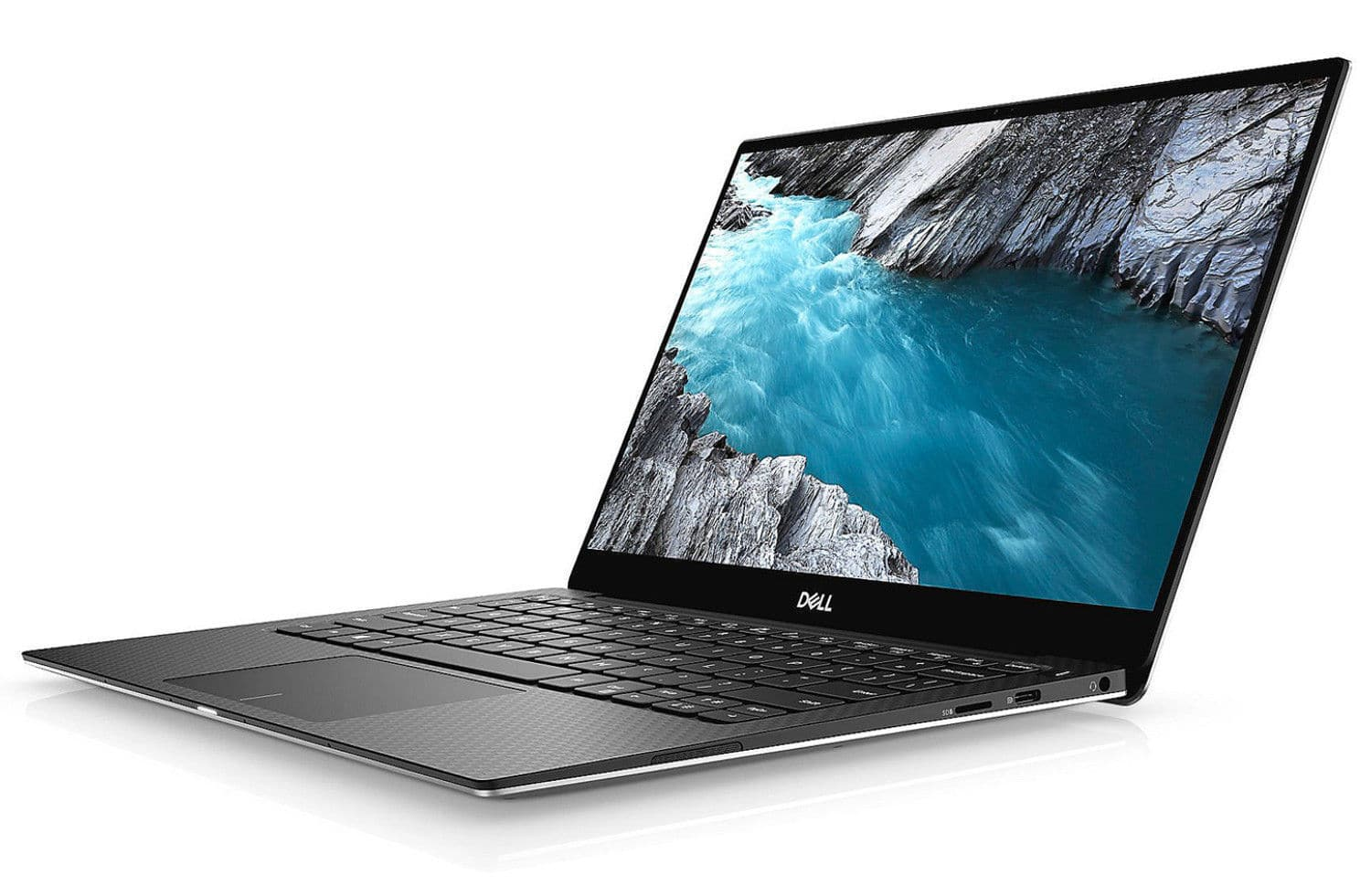 "Dell XPS 13 9380, ultrabook 4K tactile 13"" premium (1669€)"
