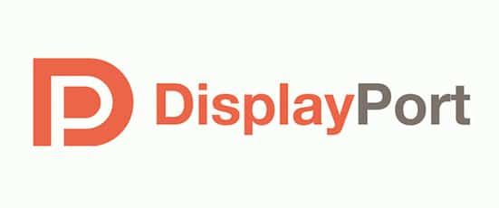 DisplayPort 2.0 logo