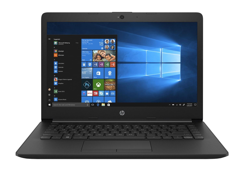 "HP 14-ck0013nf, Ultrabook 14"" IPS noir 1000 Go (469€)"
