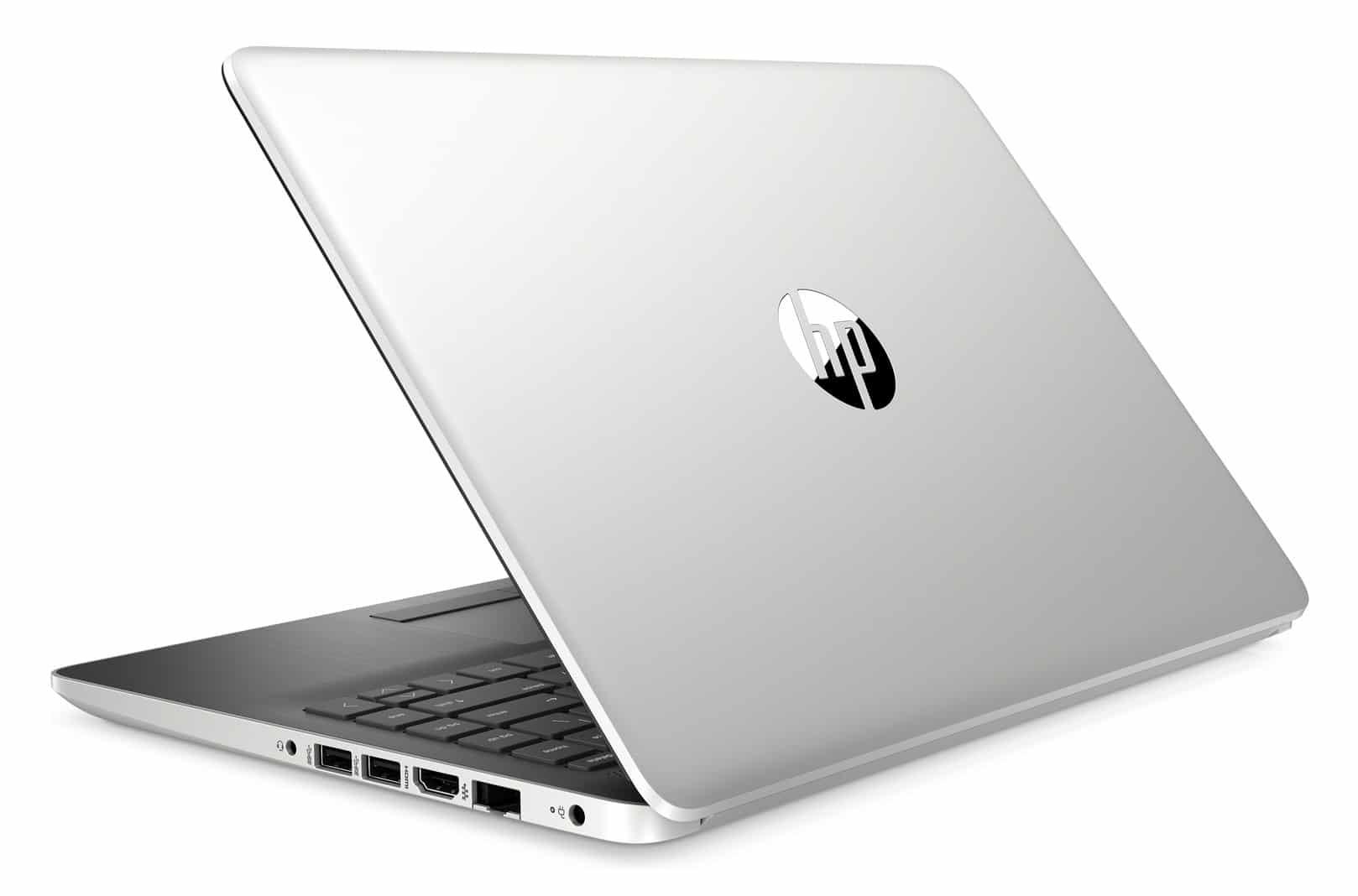 HP 14-dk0023nf, 14 pouces bureautique IPS et SSD (479€)