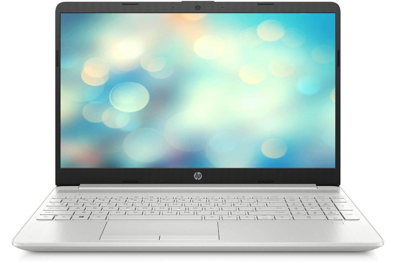 HP 15-dw0034nf, 15 pouces léger Office 365 et souris (549€)