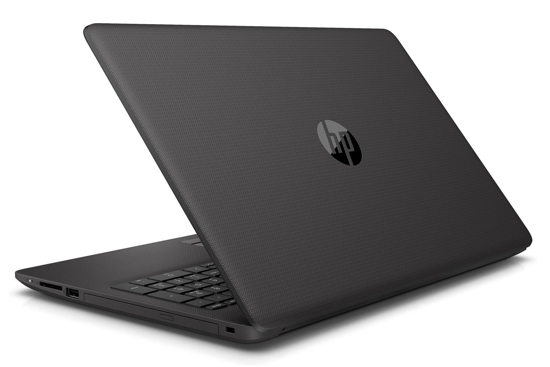 "HP 255 G7 (6MS81EA), PC portable 15"" noir DVD léger (349€)"